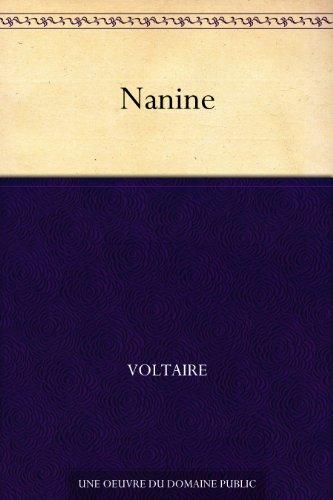 Lire Nanine pdf ebook