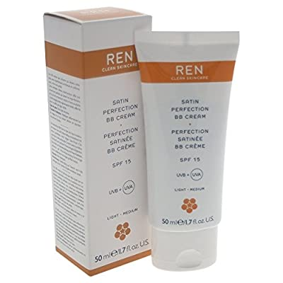 Ren Satin Perfection BB Cream SPF15 by REN Clean Skincare