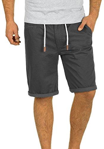 BLEND 20701249ME Chino Shorts, Größe:XXL;Farbe:Phantom Grey (70010)