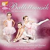 Ballettmusik Für Kleine Ballerinas Vo...