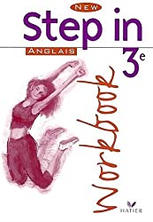 New Step In : Anglais 3e, Workbook