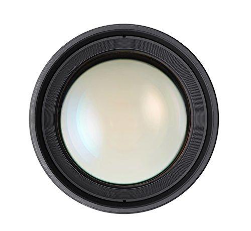Samyang Premium 85mm F1.2 XP MF–Objektiv für Canon EF - 6