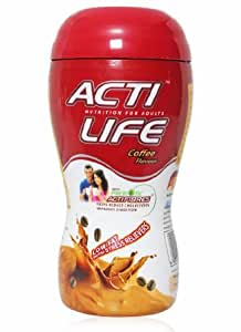 Acti Life Nutrition for Adults (Coffee)