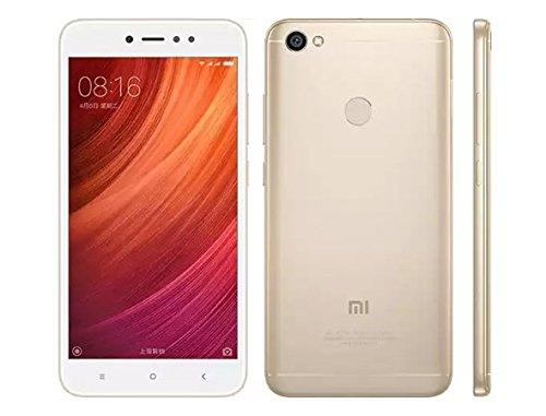 Xiaomi Redmi Note 5A Prime SIM doble 4G 32GB Oro, Blanco - Smartphone (14 cm...