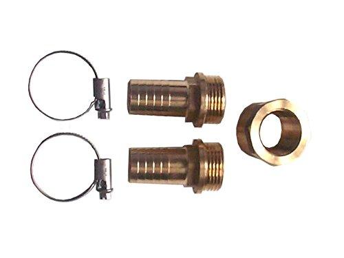 Unterwassermotorpumpen-Set mit MULTI-10 - 2