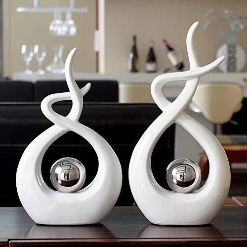 XZT1GY Gabinete de TV decoración del hogar Accesorios para el hogar gabinete de Vino gabinete salón Moderno Minimalista decoración Artesanal Muebles pequeños, 2