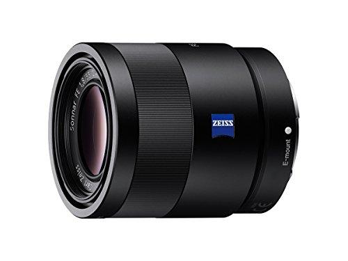 Sony SEL55F18Z-Camera Lenses (SLR, 7/5, 0.5m, Sony und, 5.5cm, 29°)