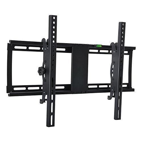 Modern life supporto da parete universale per tv 32-70 pollici, ±15° inclinabile, per il televisore a schermo piatto (led lcd plasma 4k 3d 1080p), max vesa 600x400, capacità 95kg