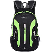 advocator 20L mochila de senderismo Ciclismo Equitación Montañismo Mochila (14 Inch Laptop Bag Se adapta