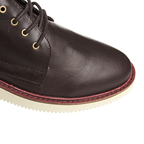 Globe Daley Boot Herren Sneaker Brown