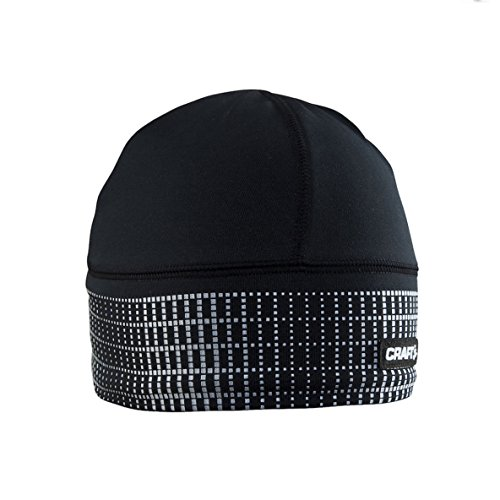 e93d41f4520139 Craft Brilliant 2.0 Hat Mütze, Black, L/XL