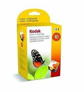 Kodak Cartouche d'encre couleur pour les imprimantes à jet d'encre EasyShare