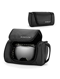 Oakley Universal Soft Goggle Case Unisex Adults' Universal Protection Black One Size