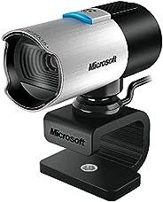 Microsoft 1920 x 1080 Resolution Webcam ForPC & Mac - Q2F-0