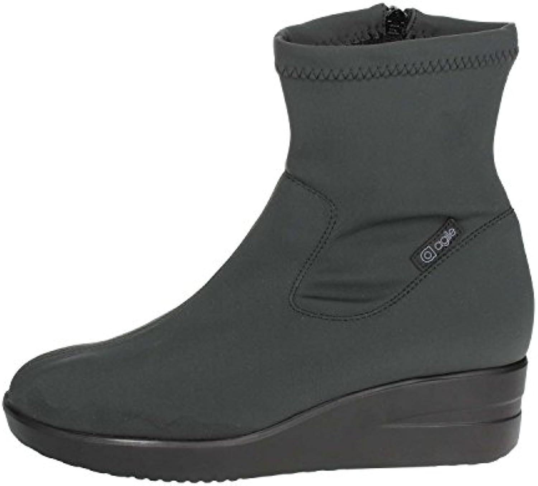 Agile by Rucoline scarpe da ginnastica ginnastica ginnastica Donna 2621 A NEW NENE' PIOMBO nuova collezione autunno inverno 2016 2017 | New Style  | Scolaro/Ragazze Scarpa  12d0a1