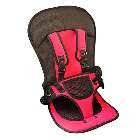 Per Siège Auto Bébé Chaise auto Siège Voiture Sécurité Enfant