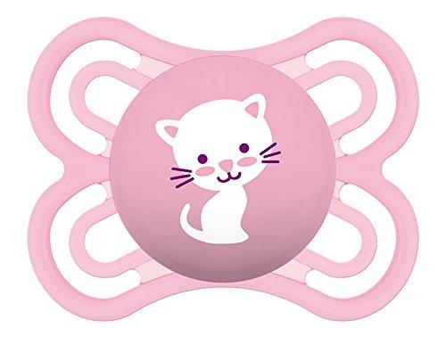 MAM 66306222 - Perfect 0-6 für Mädchen