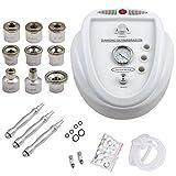 Diamond Microdermabrasion Machine,Sockspark Whitening Rejuvenation Peeling Beauty Device Deep Cleansing Vacuum Kits Home
