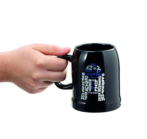 Star Wars Basic Stein R2-D2 Ceramic mug, multicolor