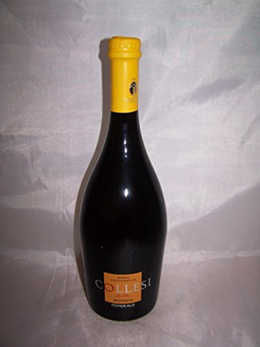 BIRRA IMPERIALE ALTER BIONDA COLLESI CL. 75 COLLESI CL. 75