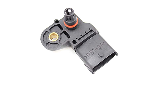 3 5bar Map Sensor Turbo Ladedrucksensor 0281002456 0261230373 Auto