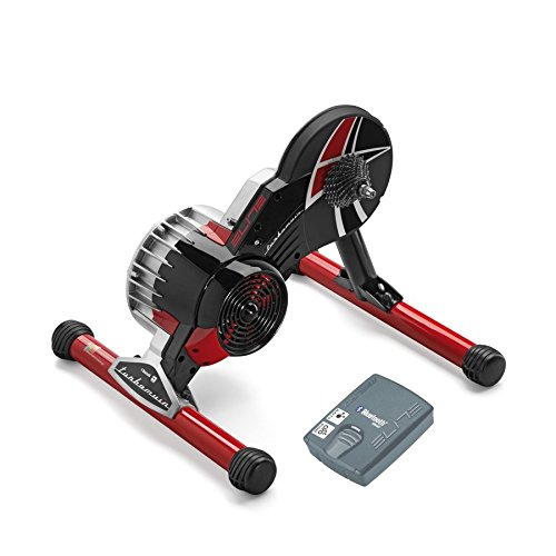 Elite Turbo Muin Smart B+ Rollentrainer