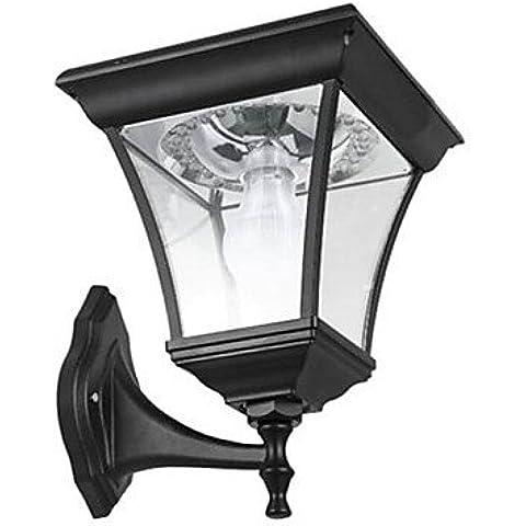 JHS 2.17 moderno ultra luminoso bianco LED solare lampada (31pcs)