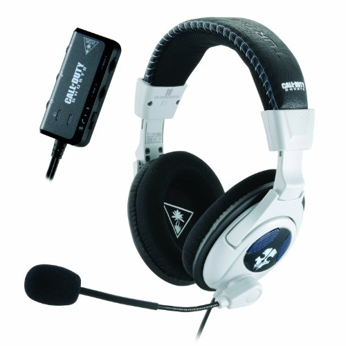 TURTLEBEACH Cuffie COD Shadow