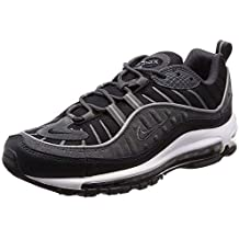 new product a0fe4 551c4 Nike AIR Max 98 Black Anthracite AO9380-001 US Size 11.5