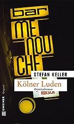 Kölner Luden: Sandmanns dritter Fall (Kriminalromane im GMEINER-Verlag)
