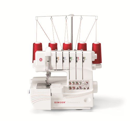 singer-14t968dc-professional-5-5-4-3-2-thread-capability-serger-overlock-with-auto-tension-by-singer