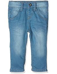 Name It Nitjoe Slim/Slim Dnm Pant Mz Noos, Jeans Garçon