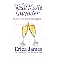 The Real Katie Lavender by Erica James (2011-11-10)