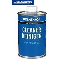 Holmenkol Cleaner Wax Remover 500ml limpiador especial para eliminar grasa, aceite, resina y cera