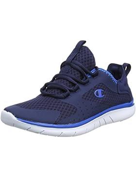 Champion Low Cut Shoe Alpha Cloud B GS, Zapatillas de Running Unisex Niños