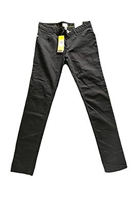 Adidas Neo Womens Denim Black Skinny Jeans W30 L32