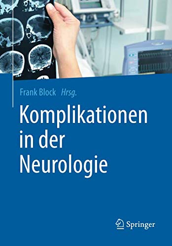 Komplikationen in der Neurologie