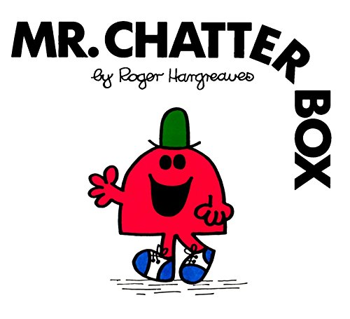 Mr. Chatterbox (Mr. Men and Little ()