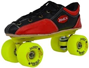 Jonex Professional Shoe Skates Roller Skates - 1