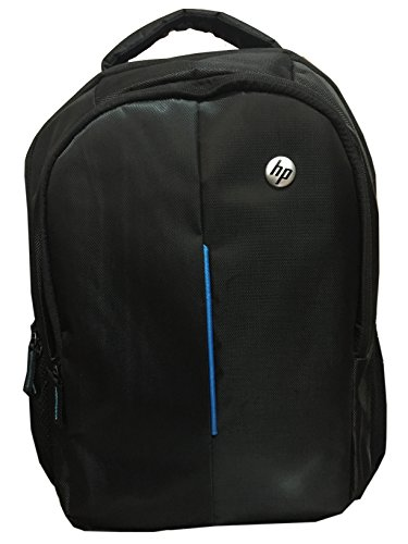 Hp Entry Level Backpack (F6Q97PA#ACJ) For 15.6 inch Laptops