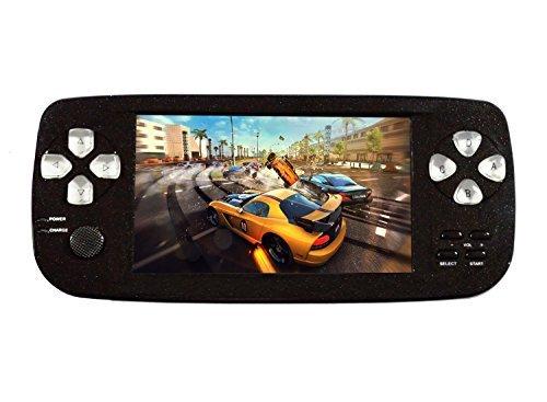 Consolas de Juegos de Mano, Anbernic Handheld Game Console 4.3 Pulgada