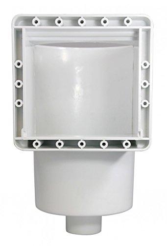 mediPOOL - Einbauskimmer Set mit umfangreichem Zubehör - 2