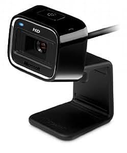 Microsoft - lifecam hd-5000 Webcam