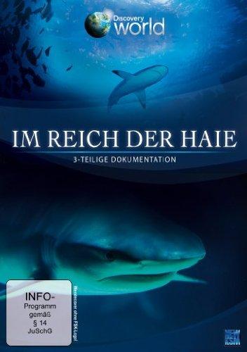 Im Reich der Haie