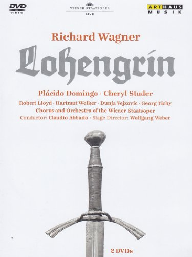 Richard Wagner: Lohengrin [2 DVDs]