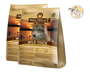 Wolfsblut | Wild Duck Adult | 2 x 15 kg