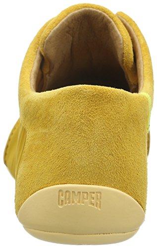 CAMPER Damen Peu Senda Sneakers Mehrfarbig (Multi - Assorted)