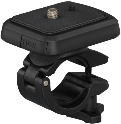JVC MT-HB001EU Supporto Telaio Tubi da 21 a 30 mm