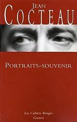 Portraits souvenirs : (*) (Les Cahiers Rouges)