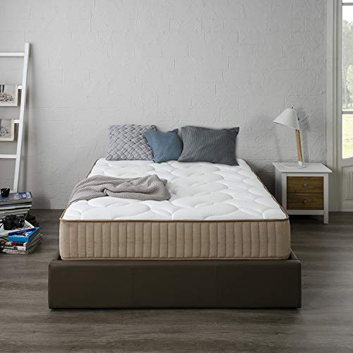 marcKonfort Matelas Latex 160X200 Olympe 30 cm Épaisseur + 1 cm Mousse adaptative Latex +...